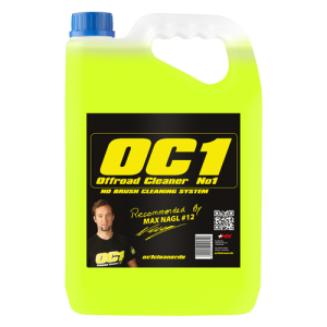 OC1 Dirtbike Cleaner