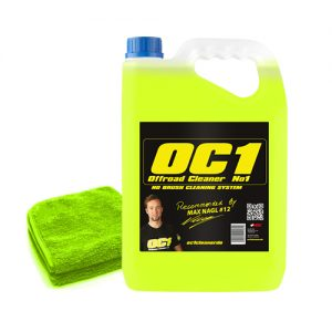 OC1 Dirt Bike Cleaner